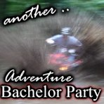 A fantastic and unique way of celebrating a Bachelor or bachelorette party!  Call us ... we can help make your plans an AWESOME success!
