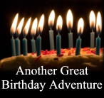 A Bear Claw Tours ATV Adventure makes a phenomenal birthday gift that will be remembered for many years!