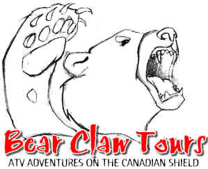 Bear Claw Tours is located in Parry Sound, Ontario, Canada