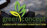 At Green Concept Landscape Inc.  We believe in working with you to create the ideal outdoor living space.